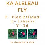 KA'ALELEAU / FLY
